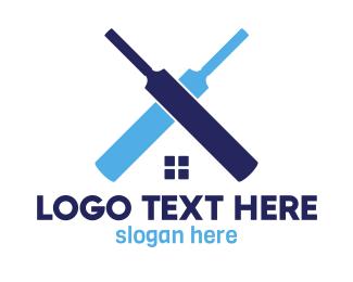 Alcohol - Blue Cellar logo design