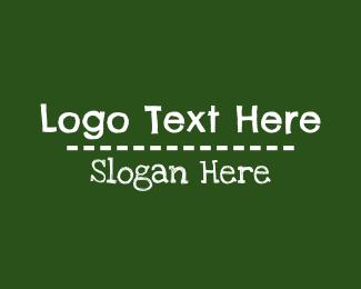 Classic - Classic Bold Yellow logo design