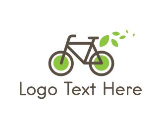 """Eco Bike"" by BrandSeeder"