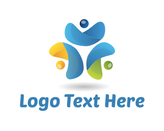 Business - Tech Team logo design