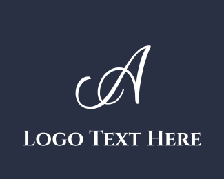 Luxury - Elegant White A logo design