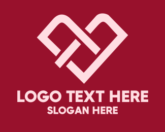 """Love Link"" by LogoBrainstorm"