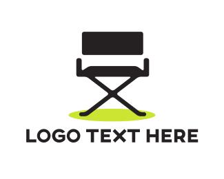 """Cinema Chair"" by Reg"