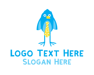 Business - Business Birdie logo design