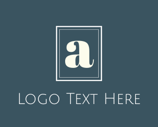 Traditional - Classic Letter A logo design