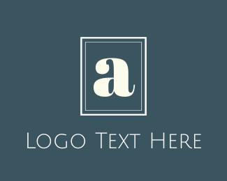 Classic - Classic Letter A logo design
