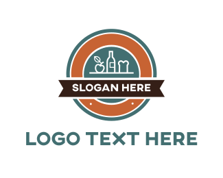 Restaurant - Restaurant Circle logo design
