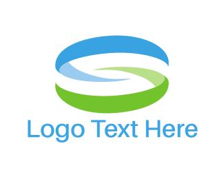 Letter S - Letter S  logo design