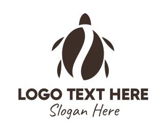 Macchiato - Turtle Coffee logo design