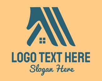 Hands & Houses Logo