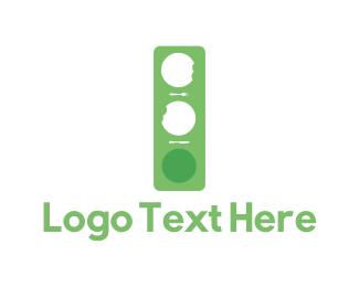Restaurant Light Logo
