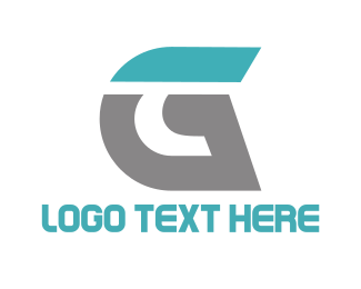 Delivery Service - Tech Letter G logo design