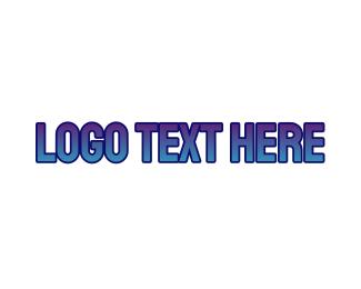 Gradient - Aquatic Gradient logo design