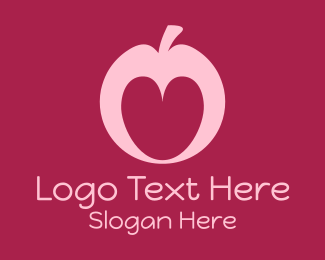 """""""Love Apple"""" by LogoPick"""