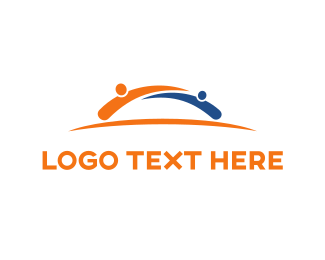 Business - Orange Community logo design