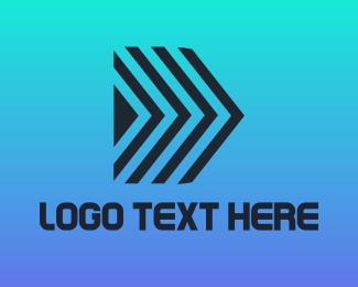Download - Black Arrows logo design