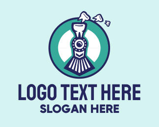 Dental - Dental Train logo design