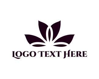 Lotus - Lotus Flower logo design