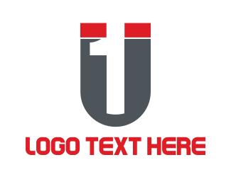 Magnet - Magnet 1 logo design