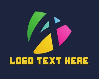 Artistic - Artistic A logo design