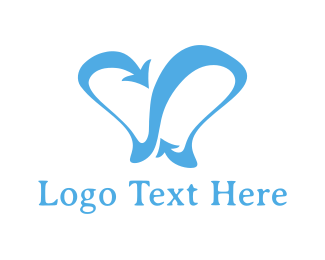Tooth - Arrow Tooth logo design