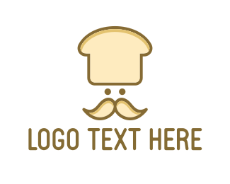 Loaf - Loaf Chef logo design