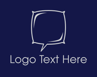 Furniture - Night Chat logo design
