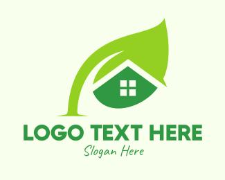 Seed - Seed House logo design