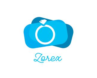 Photography - Wedding Photography logo design
