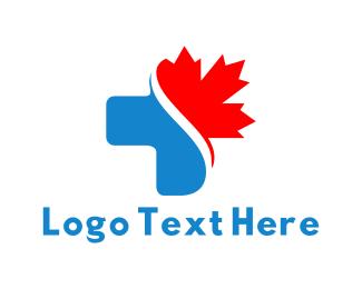 Canada - Canadian Clinic logo design