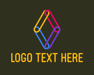 """""""Paper Clips"""" by LogoBrainstorm"""