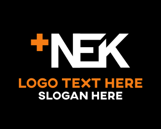 +NEK Plus Logo