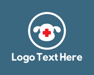 Pet - Pet Hospital logo design