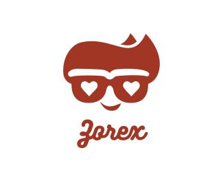 Cool - Cool Hipster Geek logo design