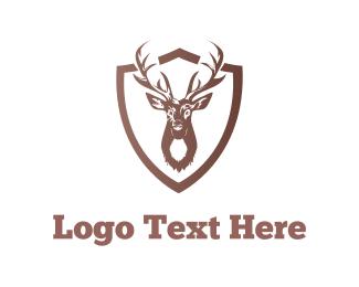 """""""Deer Shield"""" by user1461298652"""