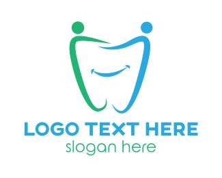 Surgery - Smile Dentistry  logo design