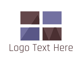 Outdoor - Landscape Window  logo design