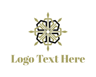 Star - Royal Star logo design