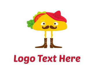 """Mister Taco"" by tinix1"