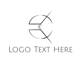 Wheel - Wheel Rim logo design