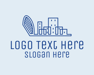 Golf - Golf City logo design