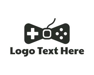 Clan - Black Ribbon Gaming logo design