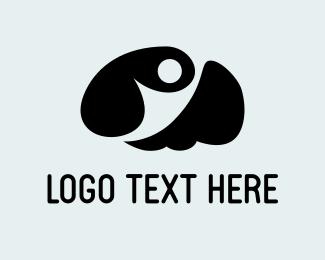 Smart - Smart Person logo design