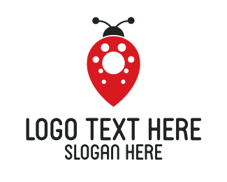 """Ladybug Locator"" by shad"