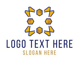 Yellow Peaks Logo