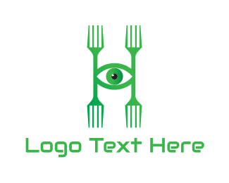 Monster - Monster Food logo design