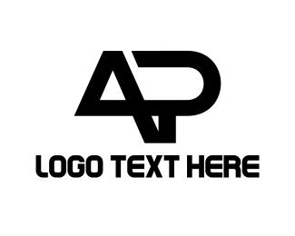 A & P  Logo