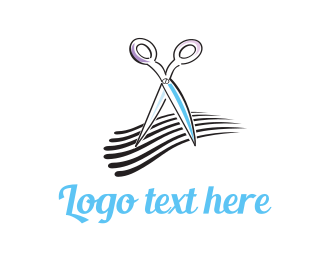 Haircut Logo Maker Brandcrowd