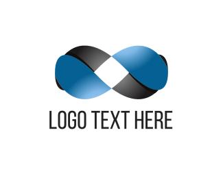 Infinity - Infinity Loop logo design
