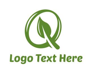 """Green Leaf Q"" by podvoodoo13"